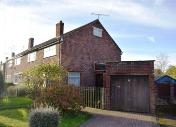 Thumbnail 2 bedroom property for sale in The Chilterns, Coventry