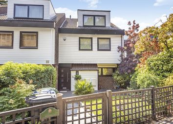 4 bed town house for sale in Milespit Hill, London NW7