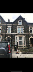 2 bed flat to rent in The Court, Newport Road, Roath, Cardiff CF24