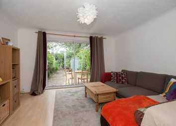 Thumbnail 2 bedroom terraced house to rent in Abbotswood Road, London