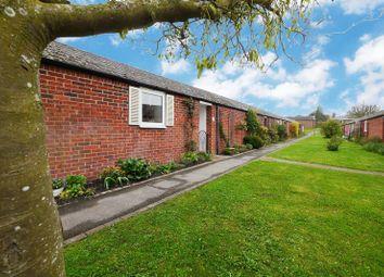 Thumbnail 2 bed terraced house for sale in Dibleys, Blewbury, Didcot
