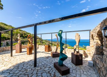 Thumbnail 4 bed villa for sale in Monte Argentario, Via Panoramica, Monte Argentario, Grosseto, Tuscany, Italy