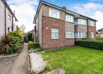 Thumbnail 2 bed maisonette for sale in Collier Row, Romford, Havering