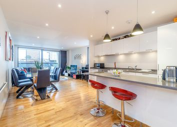 Thumbnail 2 bed flat for sale in 86 Chalk Farm Road, London