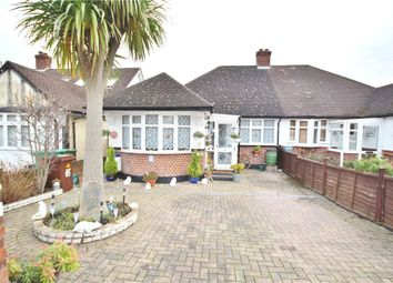 Thumbnail 3 bed semi-detached bungalow for sale in Hazel Close, Twickenham