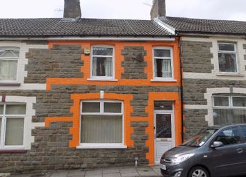 Photo of Alexandra Road, Six Bells, Abertillery. 2Lh. NP13