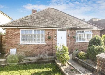 Thumbnail 2 bed detached bungalow for sale in Kings Road, High Wycombe