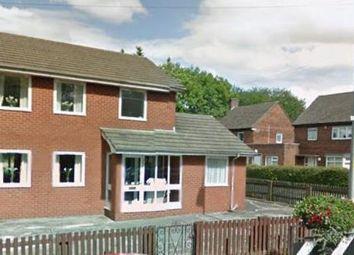 Thumbnail 4 bed detached house for sale in 297 Warrington Road, Abram, Wigan, Lancashire