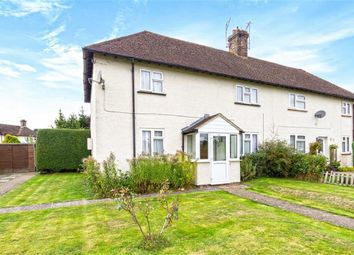 Thumbnail 3 bed semi-detached house for sale in Beadles Lane, Old Oxted, Surrey