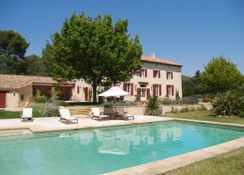 Thumbnail 6 bed property for sale in 520 Chemin Du Grand Saint-Paul, 13840 Rognes, France