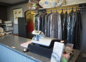 Thumbnail Retail premises for sale in Launderette & Dry Cleaners LS22, Collingham, West Yorkshire