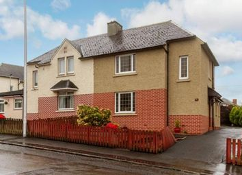 Thumbnail 3 bed semi-detached house for sale in Auldton Terrace, Ashgill, Larkhall, South Lanarkshire