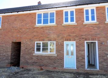 Thumbnail 2 bed terraced house for sale in Sutton Road, Walpole Cross Keys, Kings Lynn, Norfolk