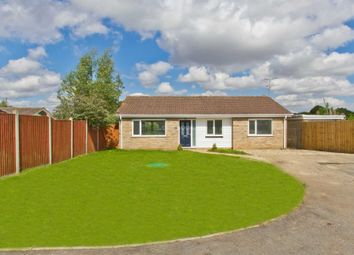 Thumbnail 3 bed detached bungalow to rent in St. Andrews Close, Holme Hale, Thetford
