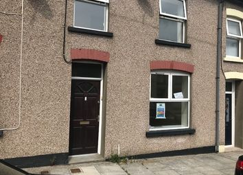 Thumbnail 3 bed terraced house to rent in Roman Road, Banwen