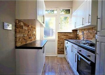 Thumbnail 3 bed terraced house to rent in Nutfield Road, Thornton Heath