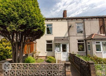 2 bed terraced house for sale in Chorley Road, Westhoughton, Bolton BL5