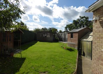 Thumbnail 3 bed property to rent in Rayner Avenue, Stanground, Peterborough