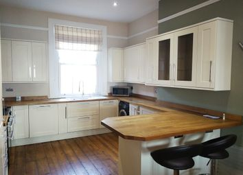 Thumbnail 3 bed flat to rent in Lennox Mansions, Clarence Parade