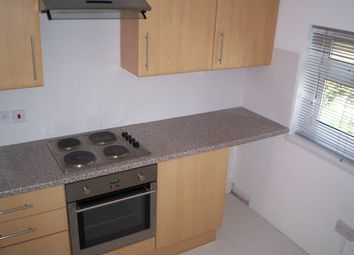 Thumbnail 2 bed flat to rent in Nelson Road, Stanmore, Middlesex