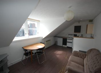 Thumbnail 1 bedroom flat to rent in Flat, Union Street