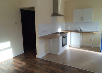 Thumbnail 2 bed flat to rent in Derby Road, Widnes, Merseyside