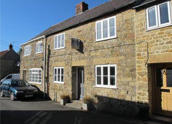Thumbnail 3 bed terraced house for sale in East Street, Beaminster, Dorset