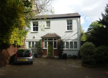 Thumbnail 3 bed cottage for sale in Coachhouse Mews, Anerley, London