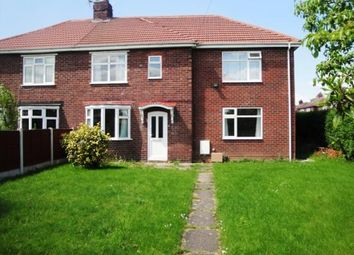 Thumbnail Room to rent in Holmcroft Road, Stafford