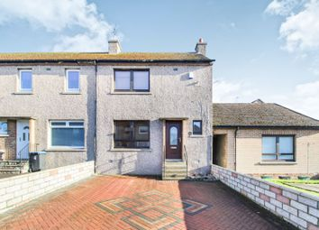 Thumbnail 2 bedroom end terrace house for sale in Brodinch Place, Aberdeen