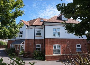 Thumbnail 2 bedroom flat for sale in 1 Newstead Road, Bournemouth