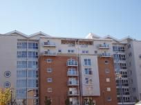 Thumbnail 2 bedroom flat to rent in Chandlery Way, Cardiff Bay