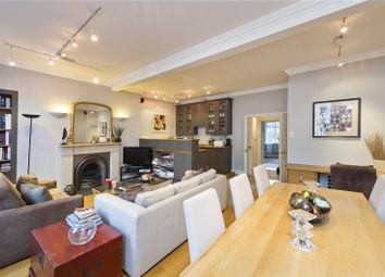 Thumbnail 1 bedroom flat for sale in Queen's Gate, South Kensington, London