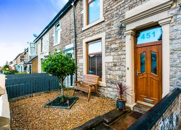 4 bed terraced house for sale in Bolton Road, Darwen BB3