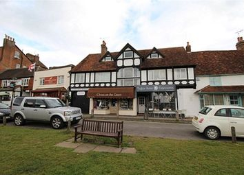 Thumbnail 1 bedroom flat to rent in The Green, High Street, Brasted, Westerham