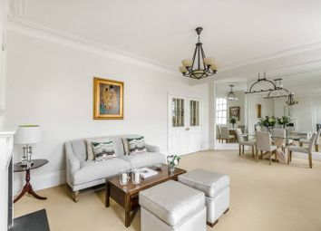 Thumbnail 4 bed flat to rent in Old Brompton Road, South Kensington