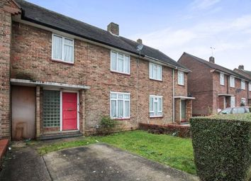 Thumbnail 3 bedroom terraced house for sale in Abbots Wood Road, Luton, Bedfordshire