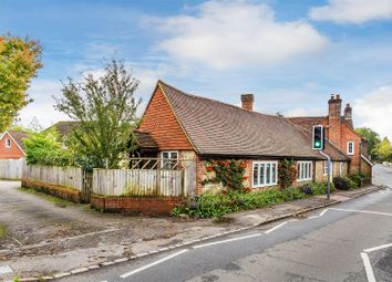 Thumbnail 2 bed barn conversion for sale in Haslemere Road, Fernhurst, Haslemere