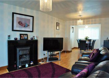 Thumbnail 5 bed semi-detached house for sale in Mile End Avenue, Hatfield, Doncaster
