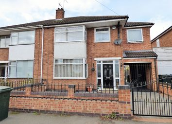 4 bed semi-detached house for sale in Royal Crescent, Willenhall, Coventry CV3