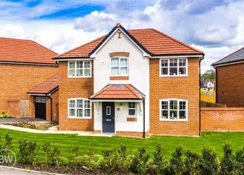 Thumbnail 4 bed detached house for sale in Lark Hill, Astley, Tyldesley, Manchester