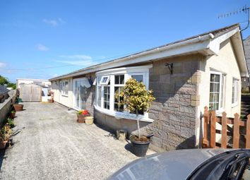Thumbnail Detached bungalow for sale in Ferry Road, Pennar, Pembroke Dock