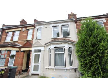 Thumbnail 3 bed terraced house to rent in Old Road West, Gravesend, Kent