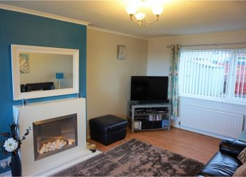 Thumbnail 3 bed terraced house for sale in Hill Crest, Gateshead