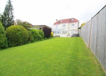 Thumbnail 5 bed detached house for sale in Goring Road, Steyning