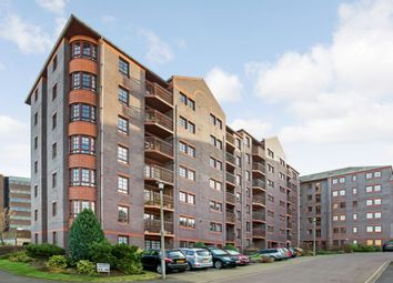 Thumbnail 2 bedroom flat for sale in 37-8 Orchard Brae Avenue, Edinburgh EH42Up