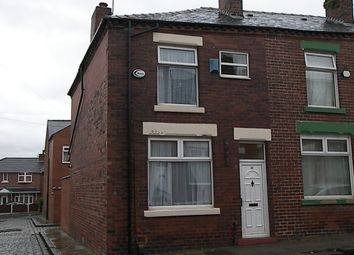 Thumbnail 2 bed terraced house to rent in Charles Street, Farnworth