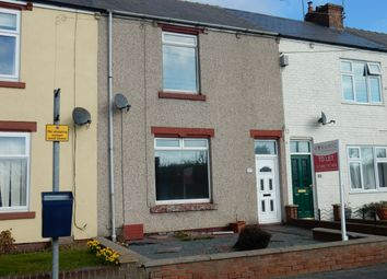 Thumbnail 2 bed terraced house to rent in Morrison Terrace, Ferryhill