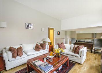 Thumbnail 2 bedroom flat for sale in Gilbert Scott Building, Scott Avenue, London