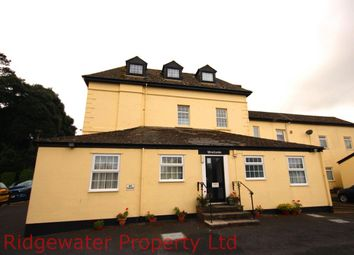 Thumbnail 1 bedroom flat to rent in Elm Grove Road, Dawlish